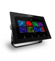 Raymarine Axiom 12 RV, MFD with integrated RealVision 3D, 600W Sonar with RV-100 transducer