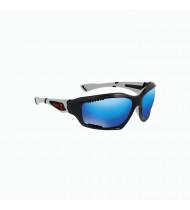 Slam Pro Sunglasses - LightGrey/Black/Blue