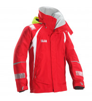 Slam Force 3 Jacket - Red Slam
