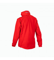 Slam Win-D 1 Sailing Jacket - Slam Red