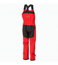 Slam Win-D 1 Sailing Bibs - Slam Red