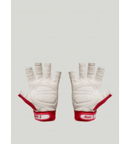 Slam Gloves VELA 3/4 finger - Red