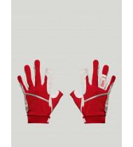 Slam Gloves VELA Long - Red