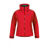 Musto Ladies BR1 Race Jacket - Red - 8
