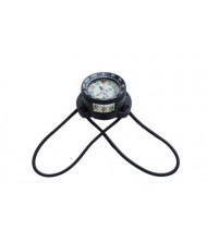 Divemarine Tech Compass with Bungee Mount