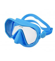 Seac Touch Clear Blue