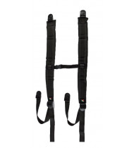 Amphibious Shoulder Straps for Cargo