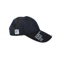 Slam Cap E352 - Black