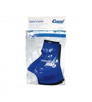 Cressi Swim Gloves - Blue