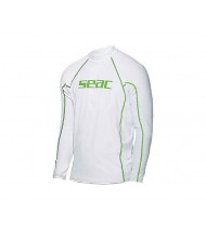 Seac T-Sun Long Man White