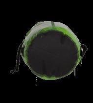 Amphibious Trasparent Dry Tube 20LT - Green