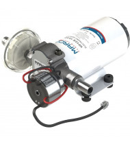 Marco UP12/E electronic water pressure system 36 l/min 12/24V