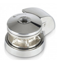 Italwinch Smart Inox 700W 12V 6mm No Drum
