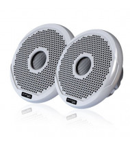 "4"" Marine 2-Way Speakers"