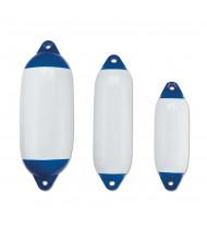Majoni Star M3 Fender White/Blue 210x620mm