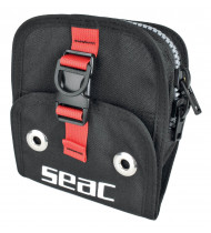 Seac Large Weight Pocket